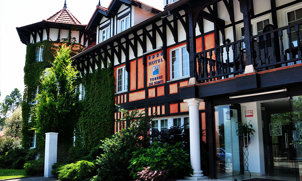 Hoteles con encanto cantabria hotel con encanto en cantabria hotel 4 estrellas cantabria - Hoteles con encanto y piscina ...